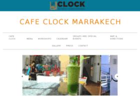 marrakech.cafeclock.com