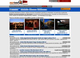 marrakech.repimmo.com