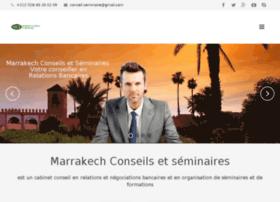 marrakechconseils.com