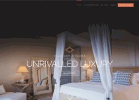marrakechholidayvillas.com