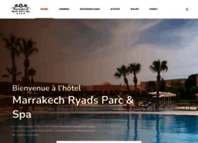 marrakechryadsparc.com
