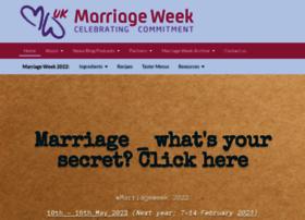 marriage-week.org.uk