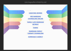 marriageafterinfidelity.net