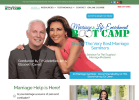 marriagebootcamp.com