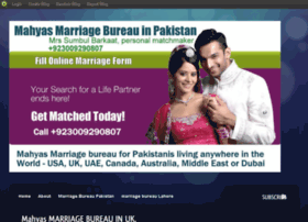 marriagebureau.blog.com