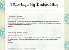 marriagebydesignblog.com
