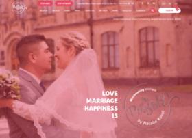 marriagebynatali.com