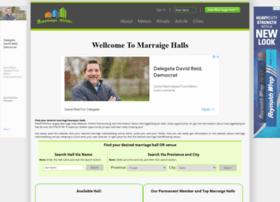 marriagehalls.co