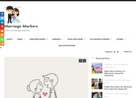 marriagemarkers.com