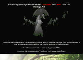 marriagepetition.acl.org.au