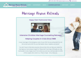 marriagerescue.org