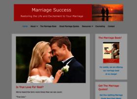 marriagesuccess.com