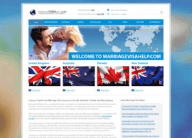 marriagevisahelp.com