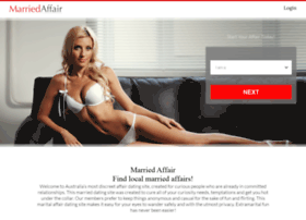 marriedaffair.com.au
