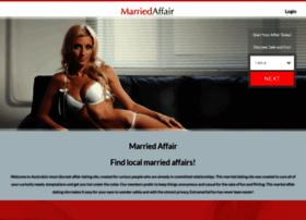 marriedaffair.com.au