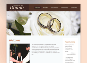 marriedbydonna.com