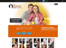 marriedchatcity.com