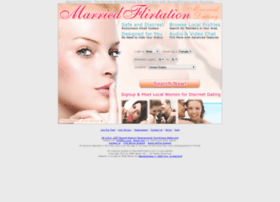 marriedflirtation.com