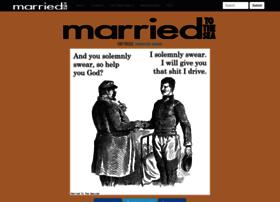 marriedtothesea.com
