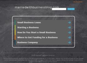 marriedwithbusinessblog.com