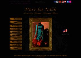 marrikanakk.com