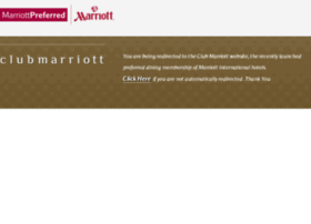 marriottpreferred.com