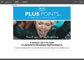 marriottrewardspluspoints.com