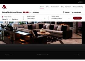marriottvictoria.com