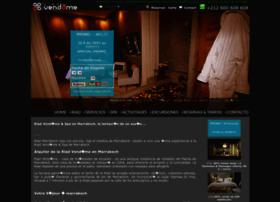 marruecos.riad-vendome-marrakech.com