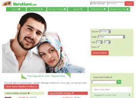 marryasunni.com