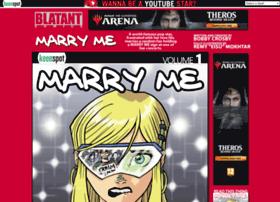 marryme.keenspot.com