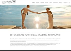 marrymethailand.com