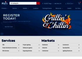 mars-electric.com