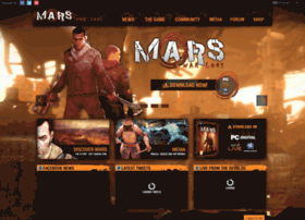 mars-thegame.com