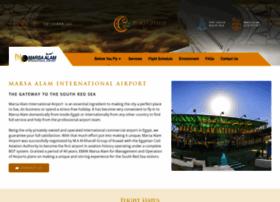 marsa-alam-airport.com