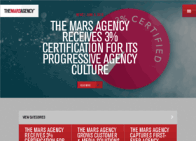 marsagency.com