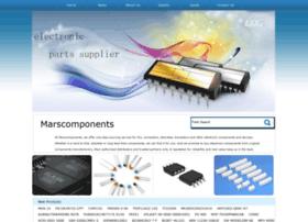 marscomponents.com