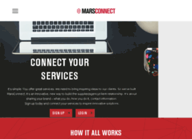 marsconnect.themarsagency.com