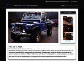 marsdenautodevelopments.net