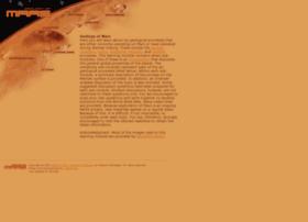 marsgeo.astro.cornell.edu