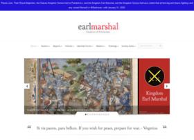 marshal.aethelmearc.org
