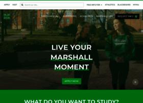 marshall.edu