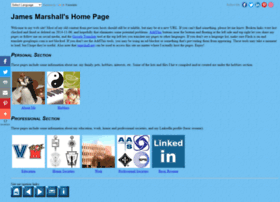 marshall.freeshell.org