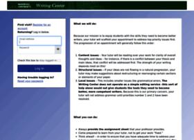 marshall.mywconline.com