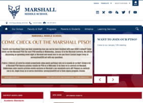 marshall.usd259.org