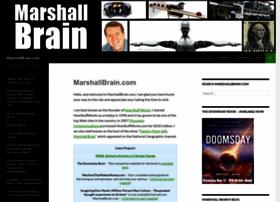 marshallbrain.com