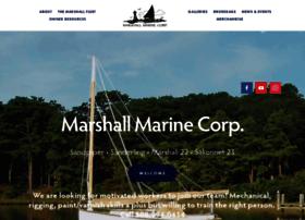 marshallcat.com
