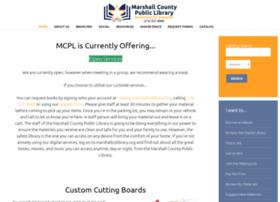 marshallcolibrary.org