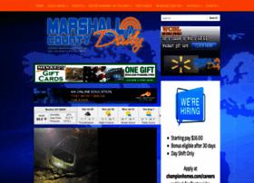 marshallcountydaily.com