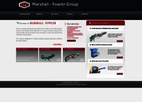 marshallfowler.com